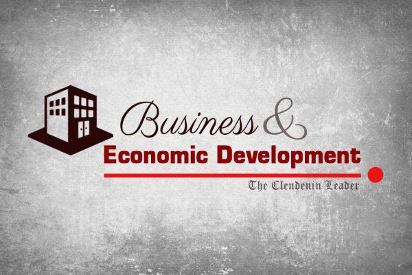 Business & Economic Development