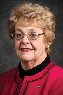 Donna J. Boley