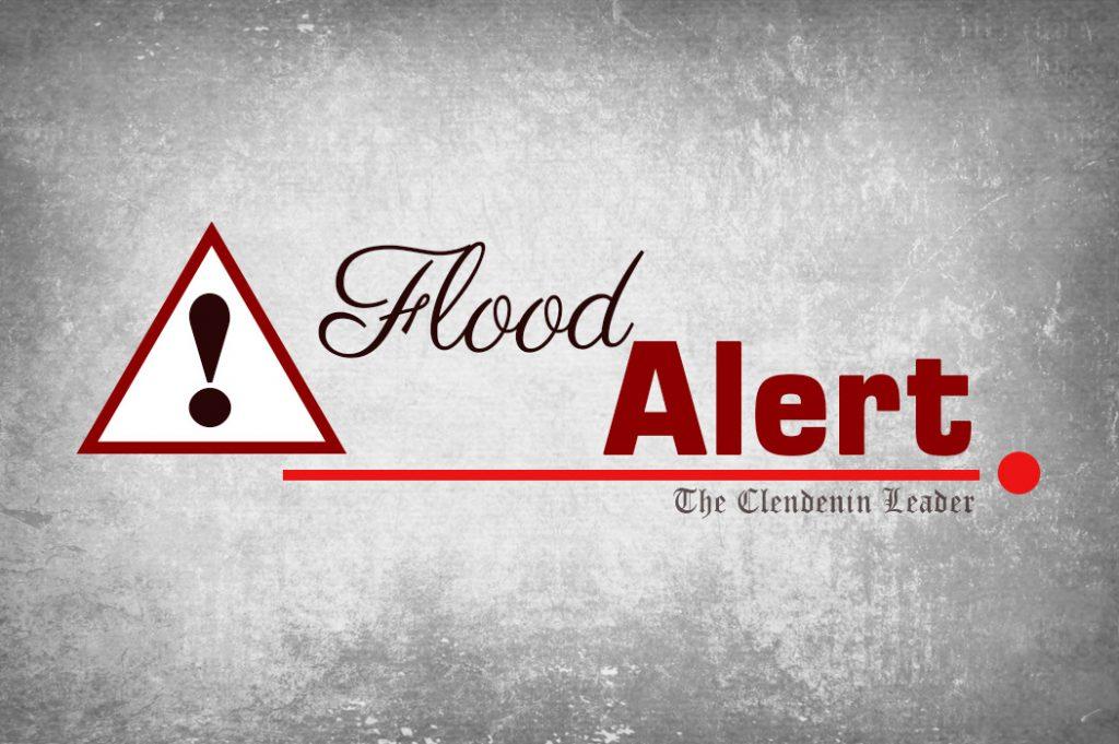 The Clendenin Leader West Virginia Flood Alert