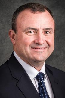 Glenn D. Jefferies