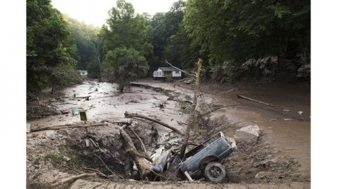 Greater Kanawha Long-Term Recovery Committee Continues Search for Volunteers Photo 2