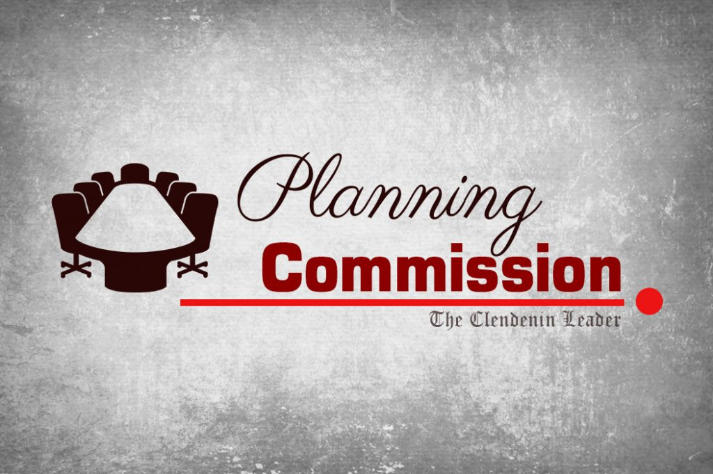 Clendenin Planning Commission
