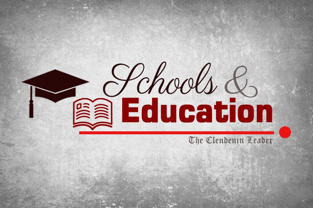 The Clendenin Leader West Virginia Schools and education