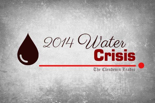The Clendenin Leader West Virginia 2014 Water Crisis