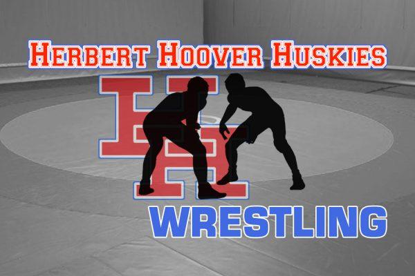 Herbert Hoover Wrestling