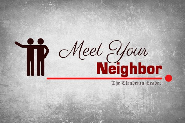 Meet Your Neighbor