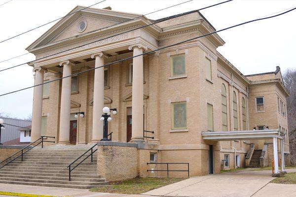 clendenin united methodist church