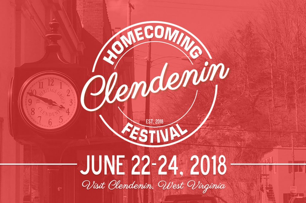 2018 Clendenin Homecoming Festival