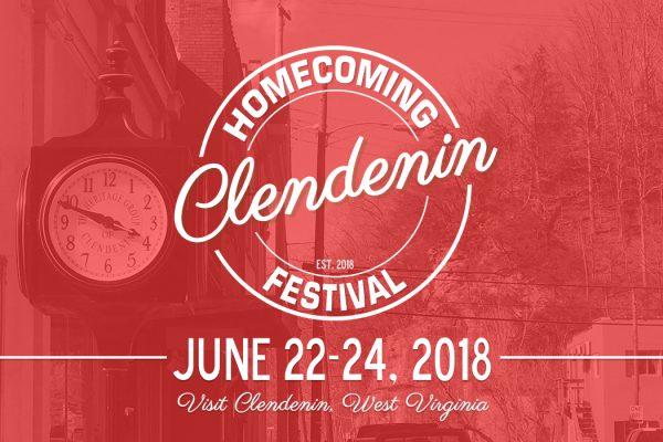 2018 Clendenin Homecoming Festival