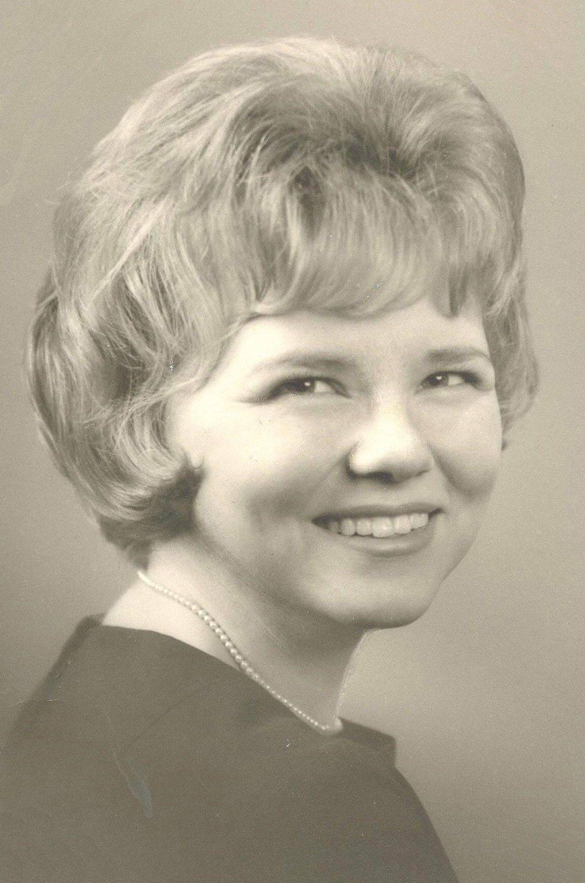 Obituary-Barbara Jean Cavender Phillips