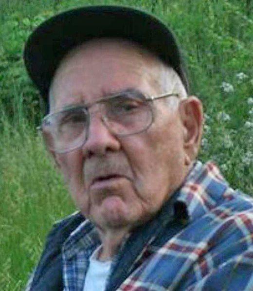 Obituary-Clifford Eugene Ashworth