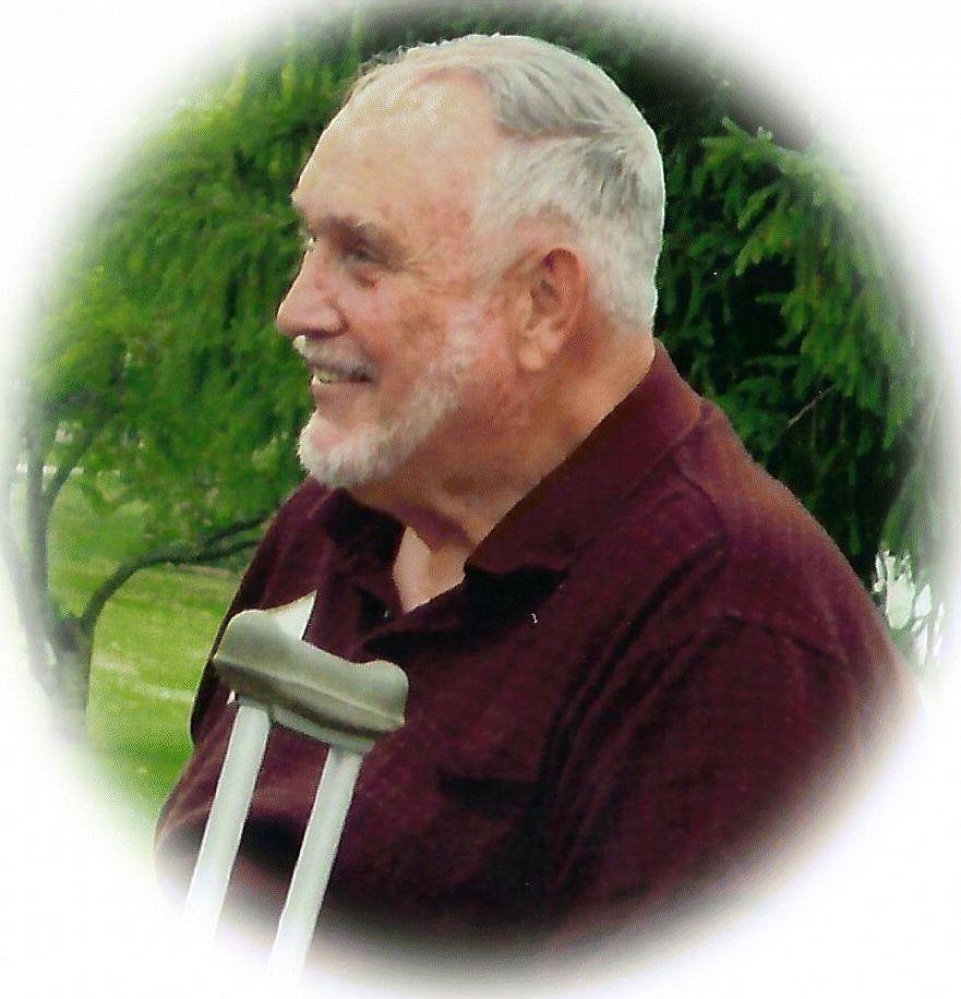 Obituary-Earl Monroe Shafer
