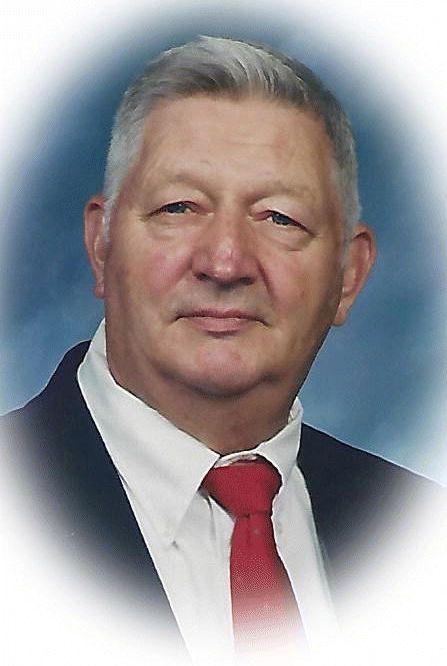 Obituary-Gene Thomas O'Dell