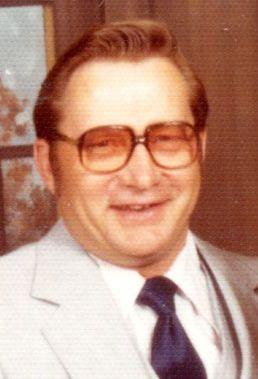 Obituary-Gerald Hugh Newhouse