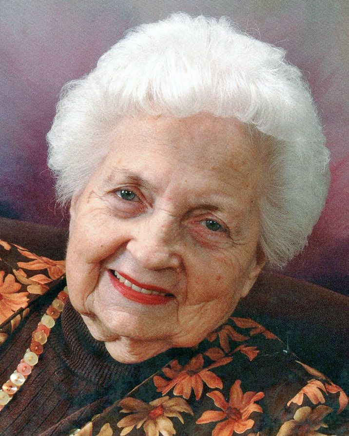 Obituary-Goldie Edith Brewer