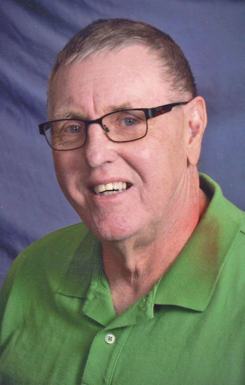 Obituary-Harold E. Angel