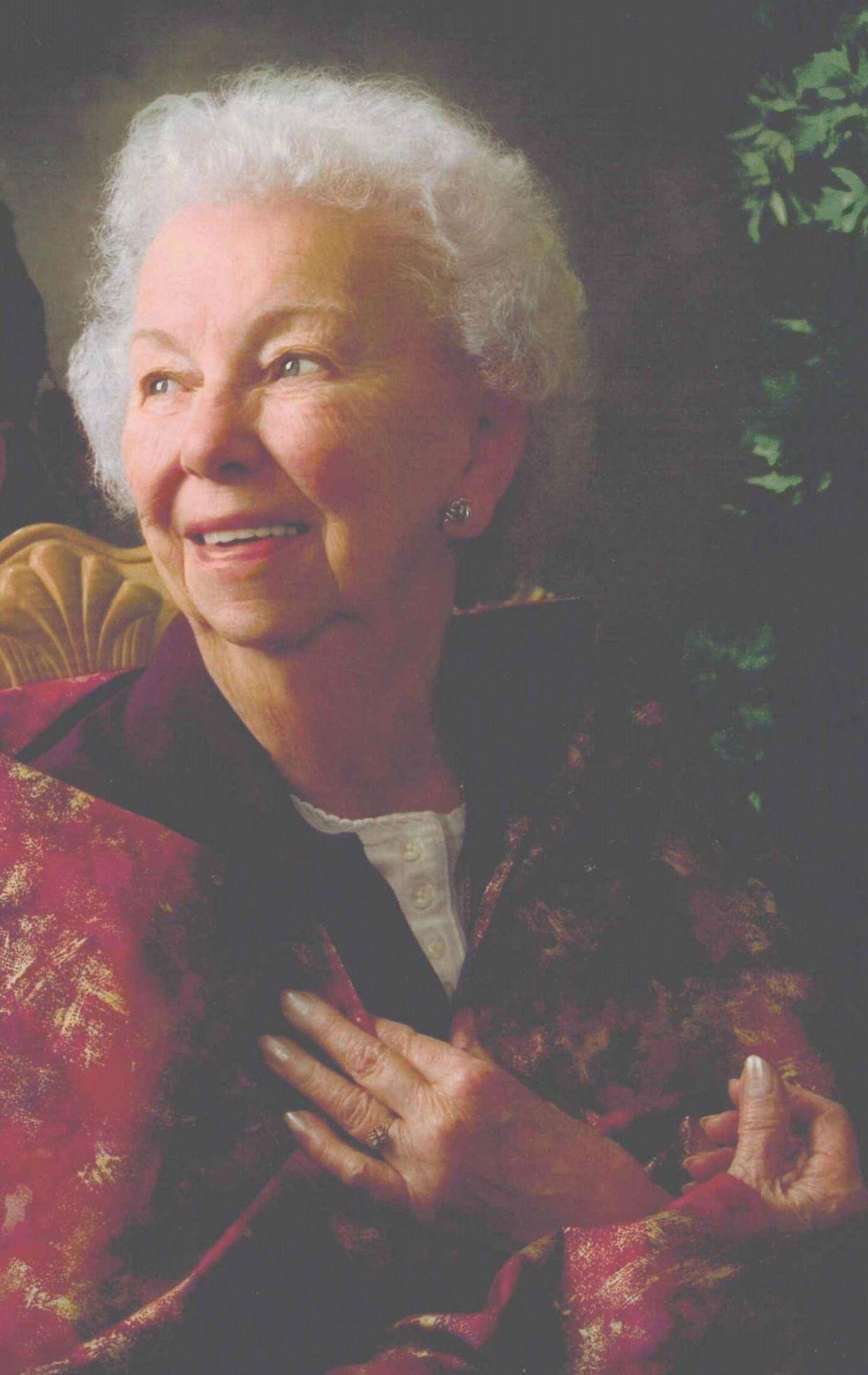 Obituary-Hazel Helen Sampson