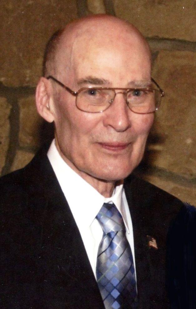 Obituary-Herbert Alfred Hunt