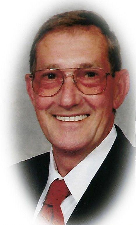 Obituary-Hoyt Everett Newman
