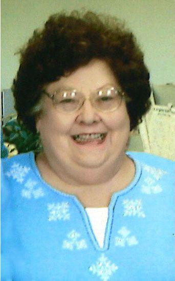 Obituary-Joyce Elaine Christenson