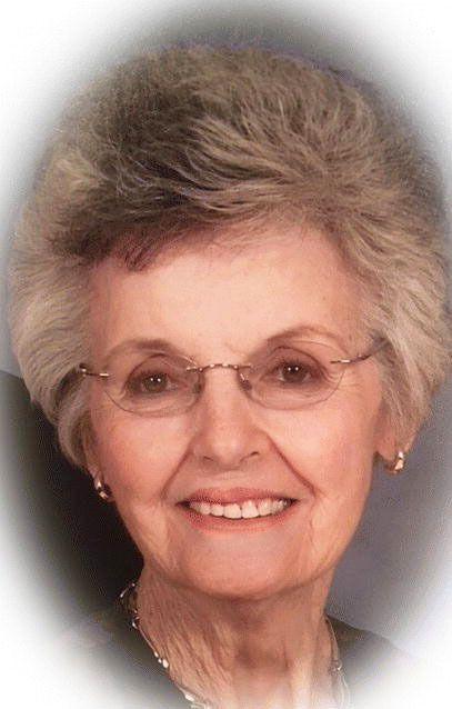 Obituary-Mary Bethel Hawkins