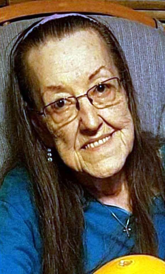 Obituary-Nina Ruth Cypert
