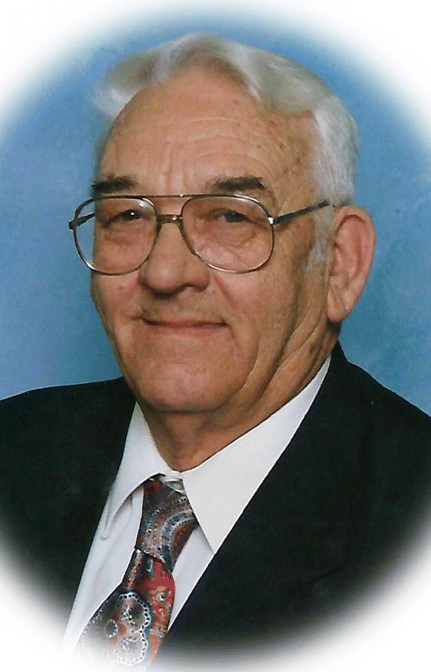 "Obituary-Richard ""Dick"" Hubbard"