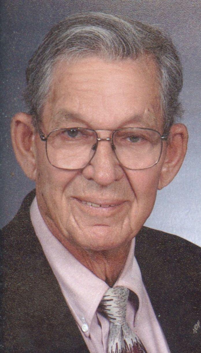 Obituary-Samuel David Bailey