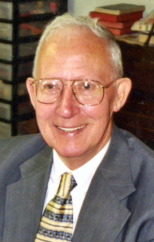 Obituary-William W. Tolley